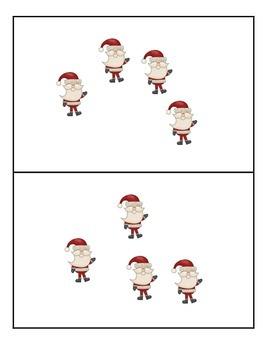 Quick Image Santa