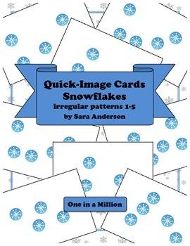 Quick Image Snowflakes