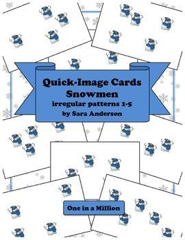 Quick Image Snowmen
