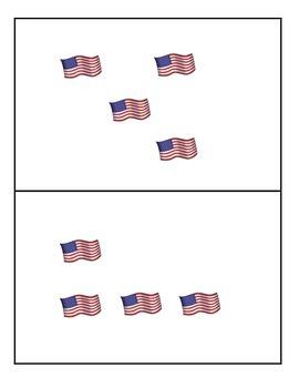 Quick Image U.S. Flag