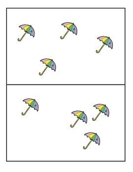 Quick Image Umbrellas