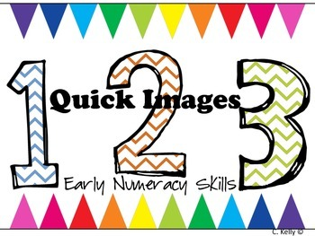 Quick Images: Early Numeracy Skills