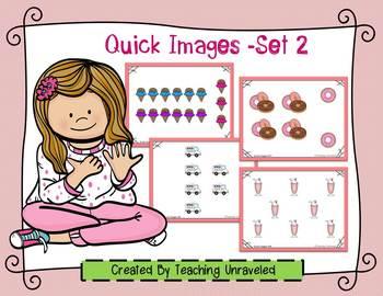Quick Images - Set 2