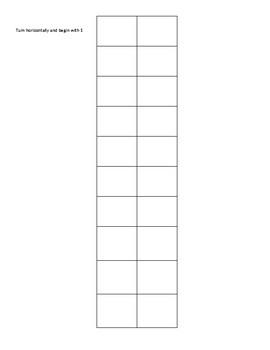 Quick Kindergarten Math Assessment