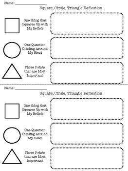 Quick Literacy Strategies