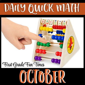 Quick Math for Fall - October