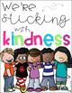 #Kindnessnation Sticky Notes of Kindness