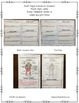 Quick Pages: Middle Ages Japan (Anchor Charts for Interactive Notebooks)