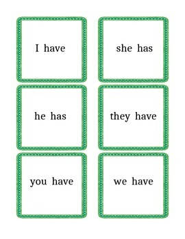 Quick Phrases- First 100 Fry Words