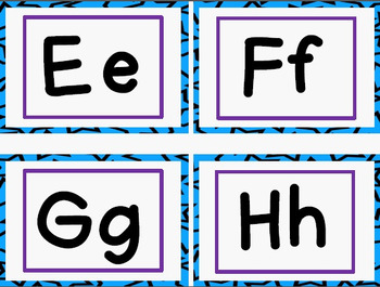 Quick Prep ~ Trick Words Cards ~ Word Wall (Level K)