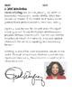 Quick Quotes, Inspire Ideas - Oprah Winfrey: Entertainer,