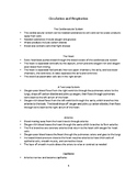 Quick Review Life Science Course Review Notes and Outline
