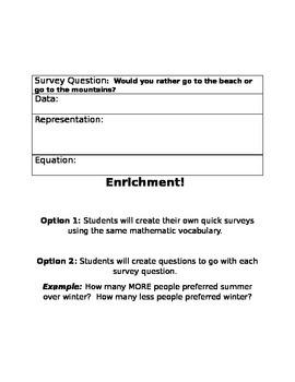 Quick Surveys!