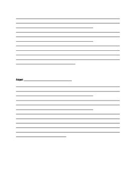 Quick View Data Sheet for IEPs