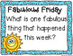 Quick Write Journal Prompts & Morning Messages: Kindergarten-4th Grade