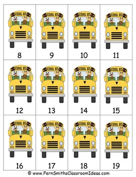 Addition Center Game Add Fast Eights A Quick and Easy to Prep Center