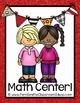 Addition Make Ten Concept Quick and Easy to Prep Math Center