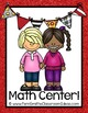 Addition Make Ten Concept Quick and Easy to Prep Math Center