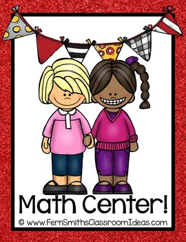 Addition Plus Two Centers A Quick and Easy to Prep Center and Printables