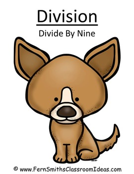 Division Center Game Divide By Nine A Quick and Easy to Prep Center