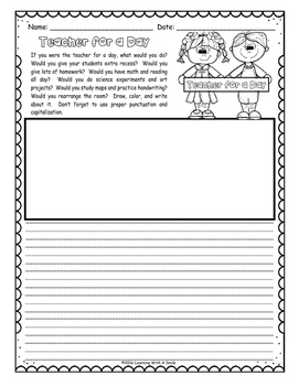 Writing for Young Learners - Quick and Easy