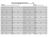 Quick and EasyArticulation Data Sheet