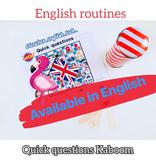 Quick question Kaboom! - ENGLISH