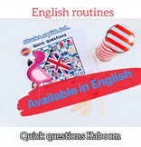 Quick question Kaboom! - ENGLISH