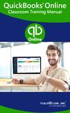 QuickBooks Online Classroom Training Curriculum