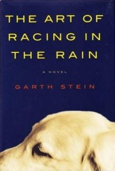 Quickwrites for The Art of Racing in the Rain