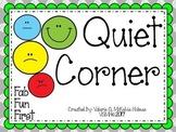 Quiet Corner