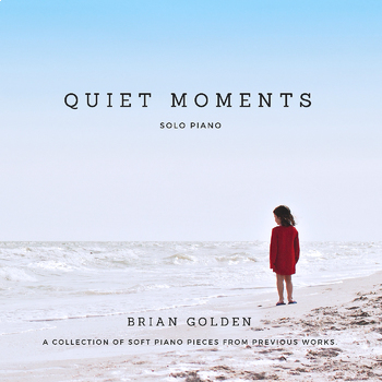 Quiet Moments solo piano