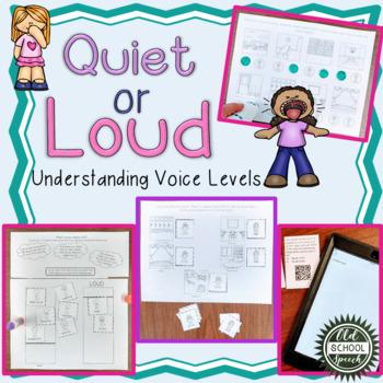 Quiet or Loud: Understanding Voice Levels