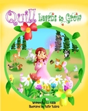 Quill Learns to Grow- Free Classroom Book