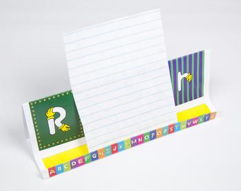 Quilt Hand Alphabet GrandStand: R