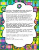 Earth Day Math Art - Quilt Square