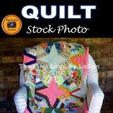 Quilt Stock Photo #291