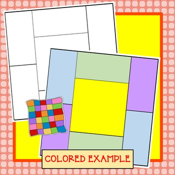 Quilting powerpoint templates cafca info for quilt templates 28 designs by mseducator teachers pay teachers toneelgroepblik Image collections