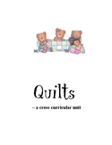 Quilts - a cross curricular unit