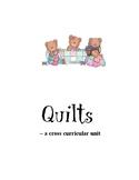Quilts - a cross curricular unit