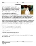 Quinceañera Article