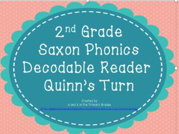 Quinn's Turn