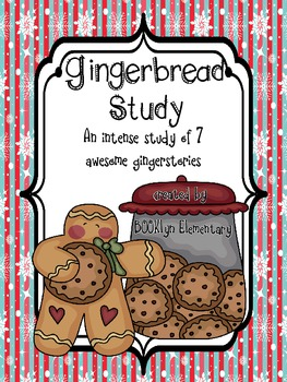 Quintessential Gingerbread Stories Study