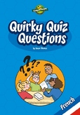 Quirky Quiz Questions - French