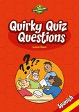Quirky Quiz Questions - Spanish