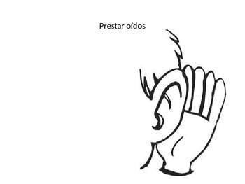 Quiroga LA GUERRA DE LOS YACARES vocabulary for comprehension