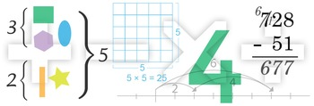 Quiz: 5.NBT.B.7