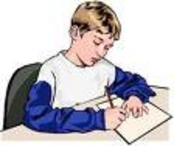 Quiz-American Literature