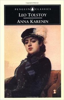 Quiz - Anna Karenina
