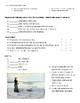 Quiz, Ch. 25-29, The Awakening
